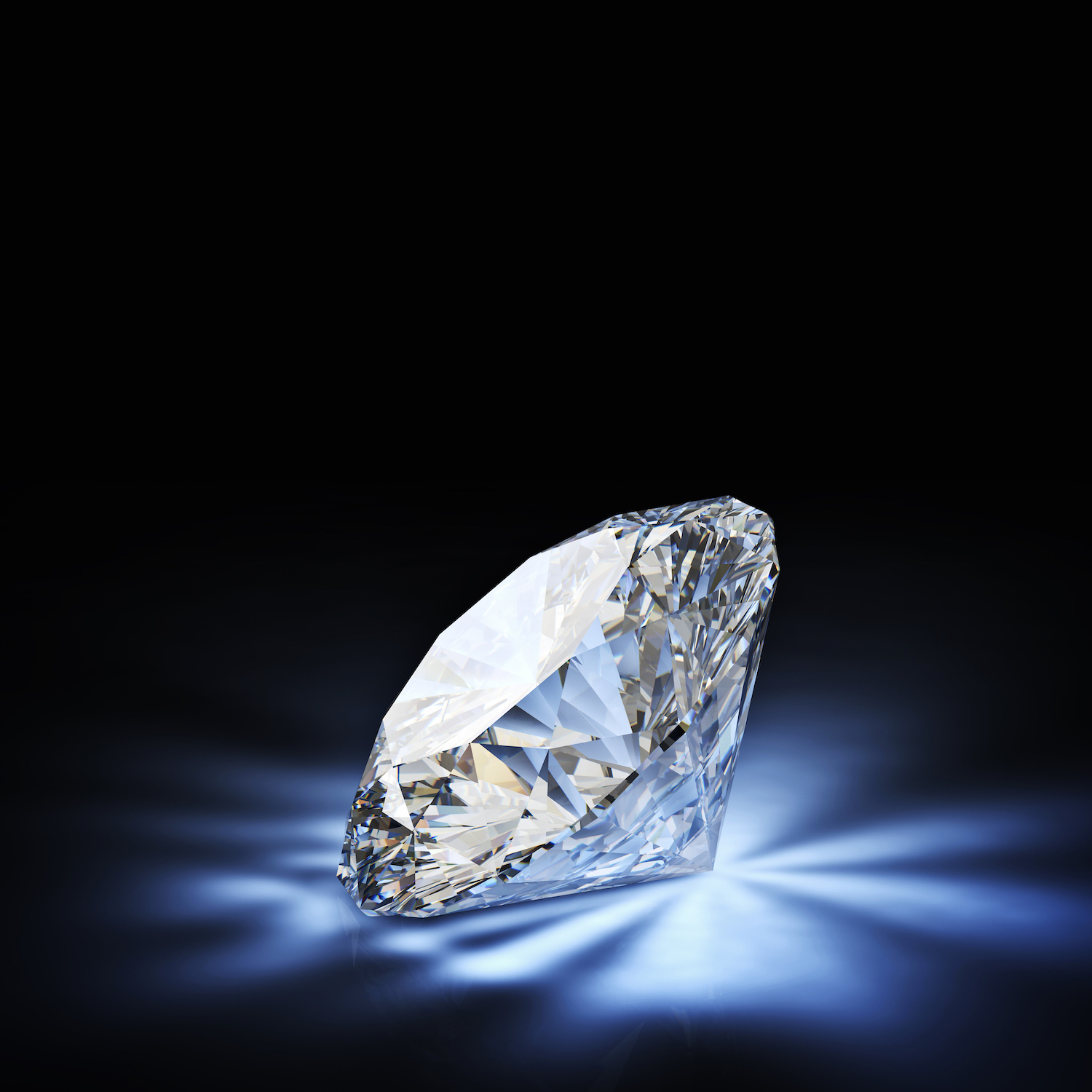 100% Natural Diamonds PACE GROUP